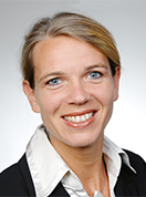Susanne Ney Key Account Managerin